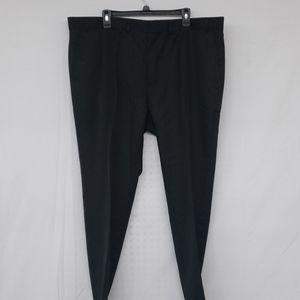 Dockers Straight Fit Dress Pant Black